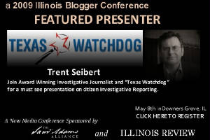 Illinois Blogger Conference